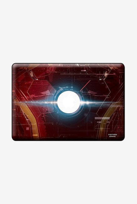 "Macmerise Suit up Ironman Skin for 13"" MacBook Pro"