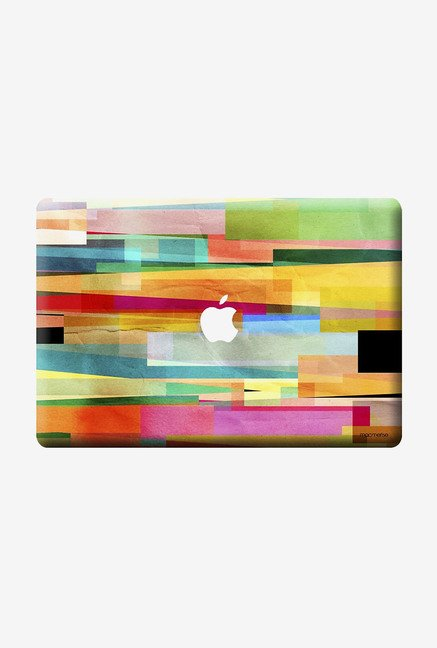 "Macmerise Abstract Fusion Skin for 13"" MacBook Pro"