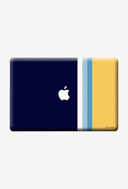 "Macmerise Mr Navy Skin for 13"" MacBook Pro"