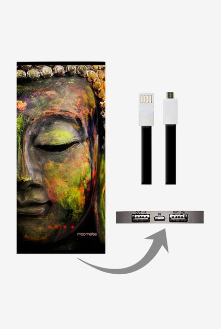 Macmerise Buddha Art 8000 mAh Universal Power Bank