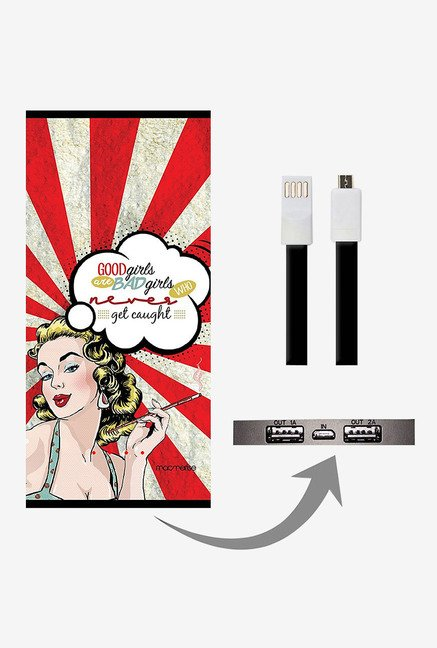 Macmerise Miss Diva 8000 mAh Universal Power Bank