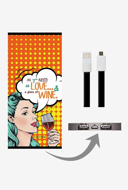 Macmerise Miss Wine 8000 mAh Universal Power Bank