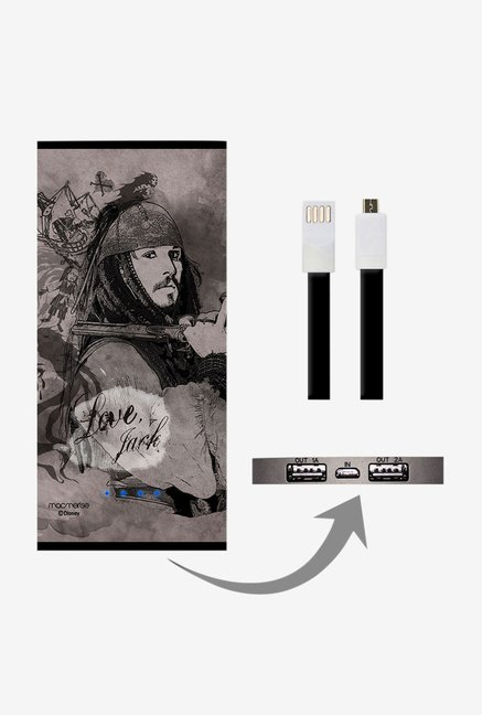 Macmerise Love Jack 8000 mAh Universal Power Bank