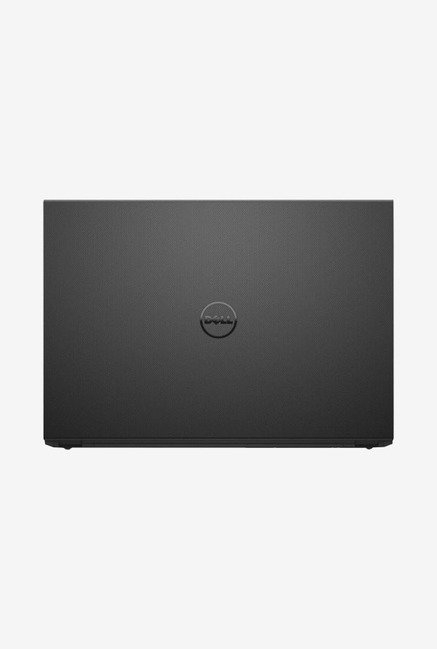 Dell Inspiron 3542 39.62cm Laptop(Intel Celeron,500GB) Black