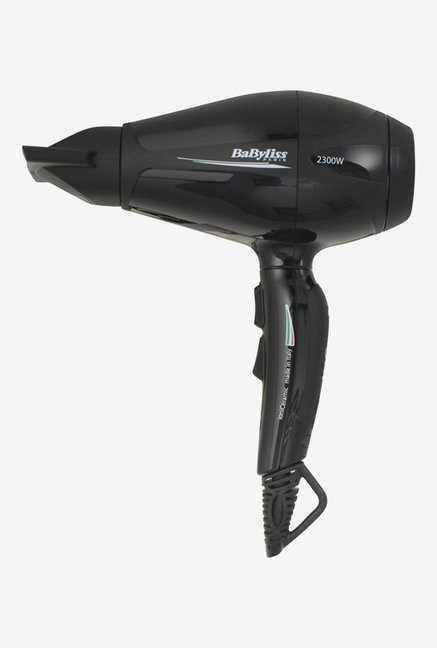 Babyliss 6616E 2400 W Hair Dryer Black