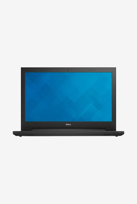 Dell Inspiron 3543 39.62cm Laptop (Intel Core i5, 1TB) Black