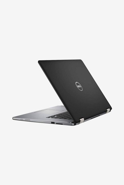 Dell Inspiron 7568 39.62cm Laptop (Intel i5, 500GB) Black