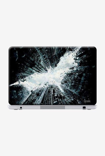 "Macmerise God Of Gotham Skin for 15.4"" Laptops"