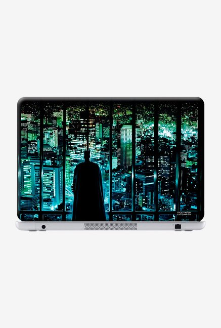 "Macmerise Watch My City Skin for 15.4"" Laptops"