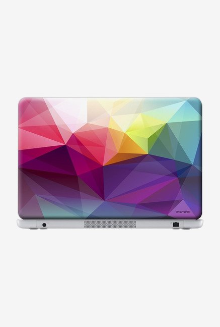 "Macmerise Crystal Art Skin for 14"" Laptops"