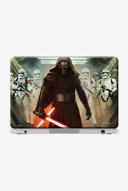 "Macmerise Kylos Troop Skin for 14"" Laptops"