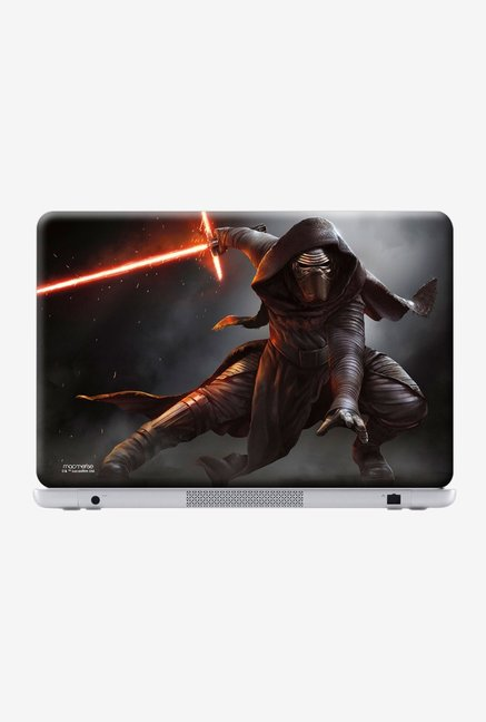 "Macmerise Ren in Action Skin for 14"" Laptops"