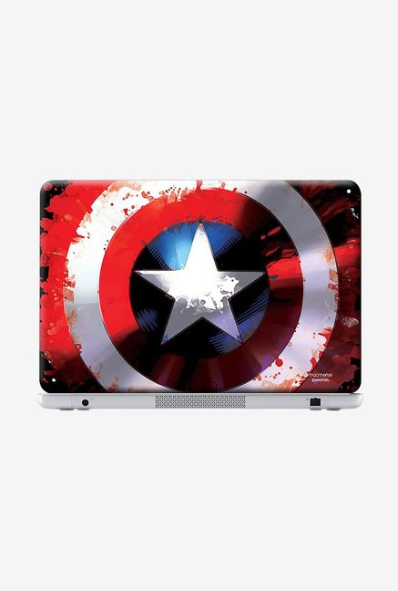 "Macmerise Splash Shield Skin for 13"" Laptops"