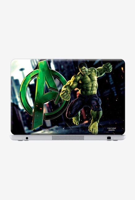 "Macmerise Super Doctor Skin for 13"" Laptops"
