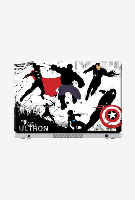 "Macmerise The Age of Ultron Skin for 13"" Laptops"