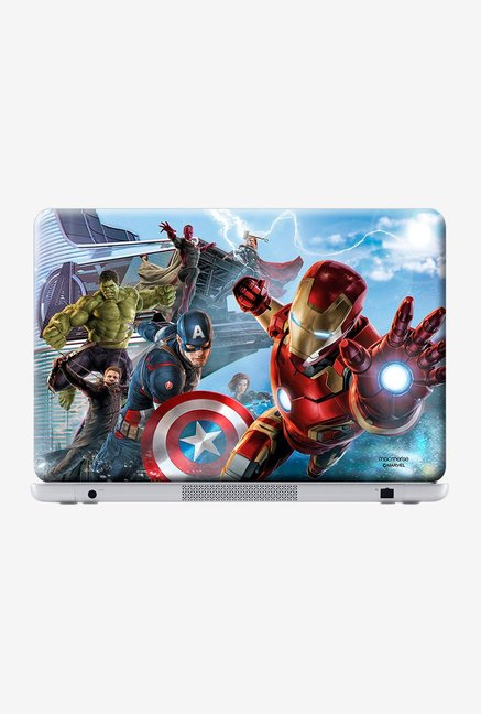 "Macmerise Avengers Ensemble Skin for 15"" Laptops"