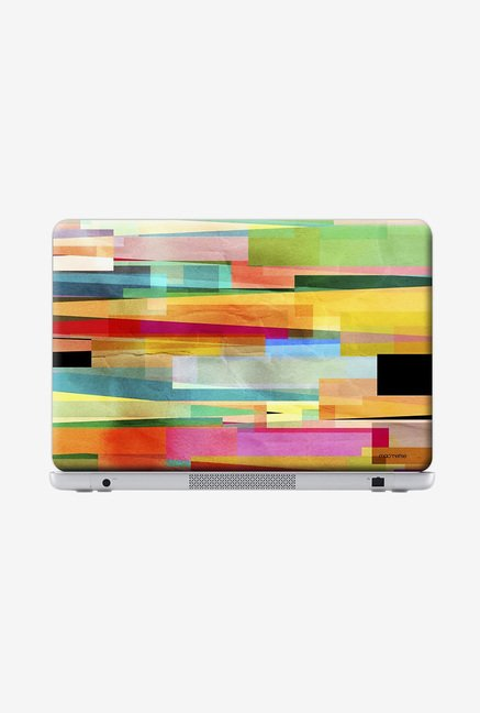 "Macmerise Abstract Fusion Skin for 13"" Laptops"