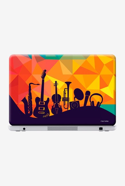 "Macmerise The Juke Box Skin for 13"" Laptops"