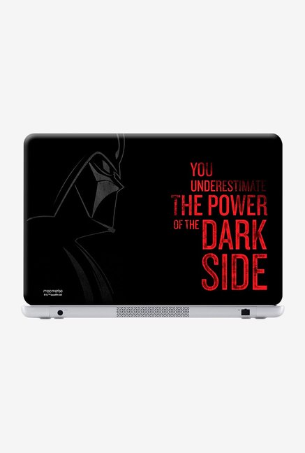 "Macmerise The Dark Side Skin for 13"" Laptops"