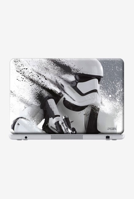 "Macmerise Trooper Storm Skin for 13"" Laptops"