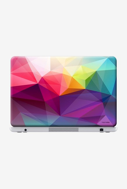 "Macmerise Crystal Art Skin for 15"" Laptops"