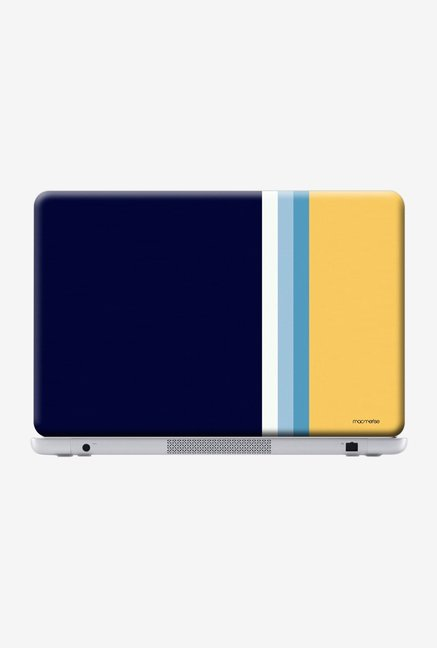 "Macmerise Mr Navy Skin for 15"" Laptops"