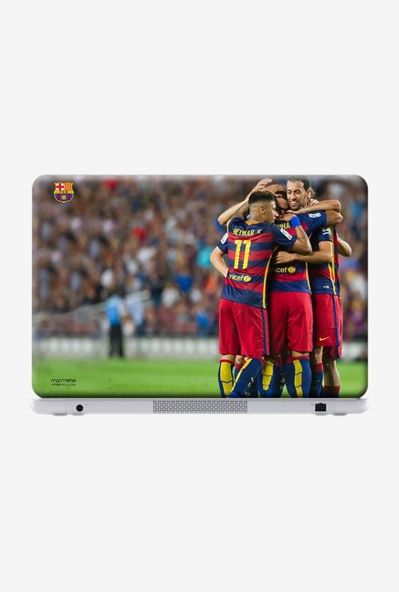 "Macmerise FCB Celebration Skin for 13"" Laptops"