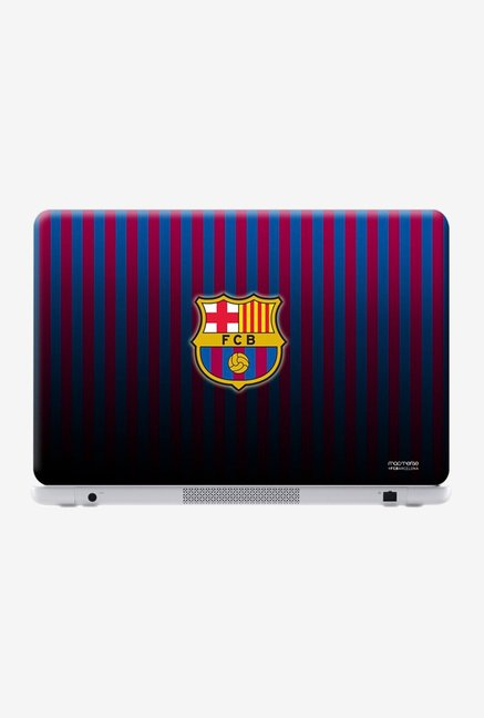 "Macmerise FCB Crest Skin for 15"" Laptops"