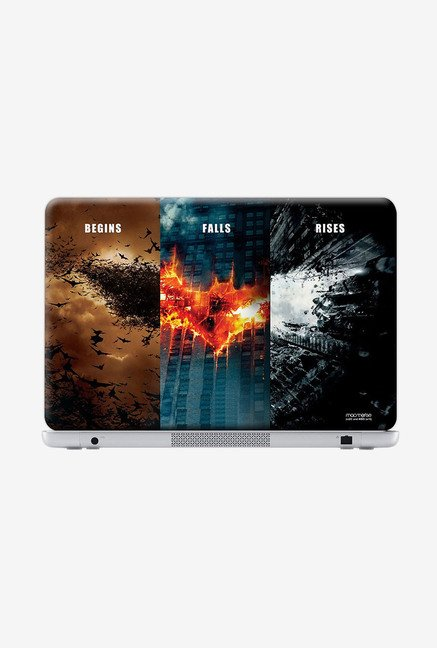 "Macmerise Batman Trilogy Skin for 14"" Laptops"