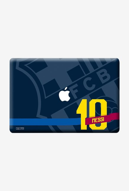 "Macmerise Classic Messi Skin for 15"" MacBook Pro"