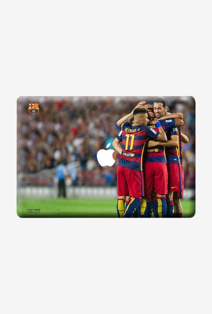 "Macmerise FCB Celebration Skin for 15"" MacBook Pro"
