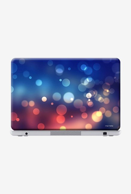 "Macmerise Moonlight Bubbles Skin for 15.4"" Laptops"