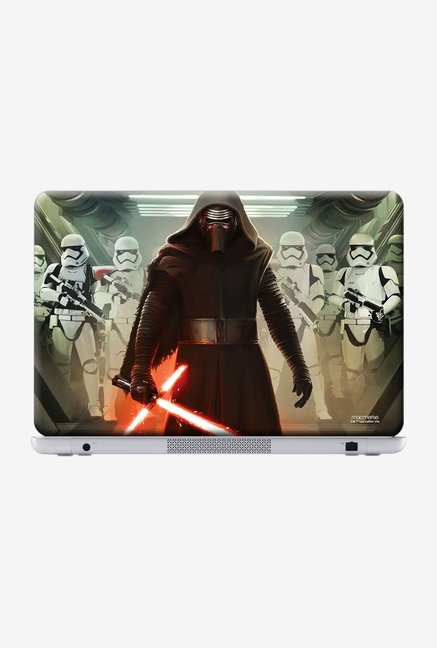 "Macmerise Kylos Troop Skin for 15.4"" Laptops"