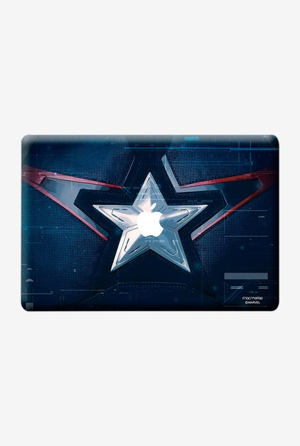"Macmerise Suit up Captain Skin for 11"" MacBook Air"