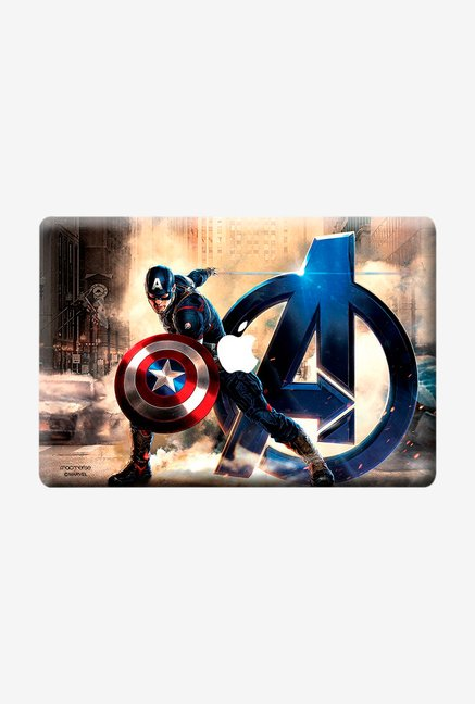"Macmerise Super Soldier Skin for 11"" MacBook Air"