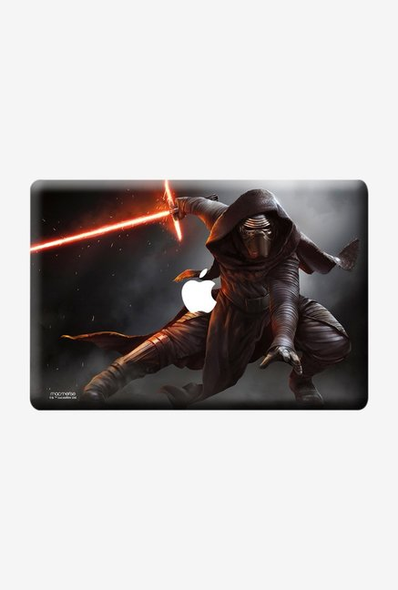 "Macmerise Ren in Action Skin for 11"" MacBook Air"