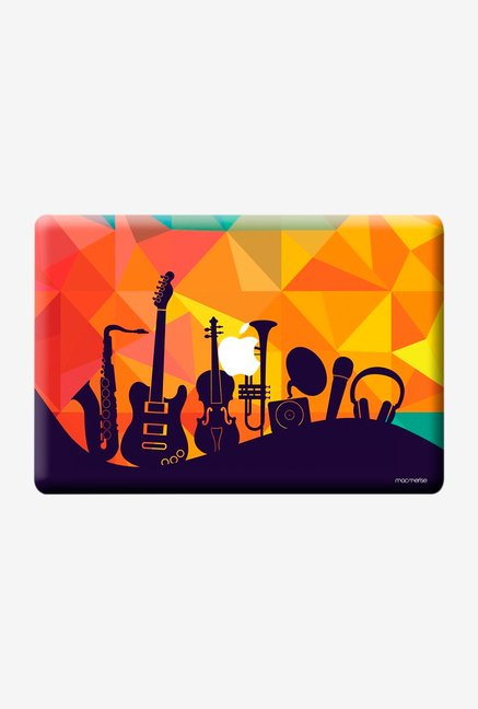 "Macmerise The Juke Box Skin for 13"" MacBook Air"