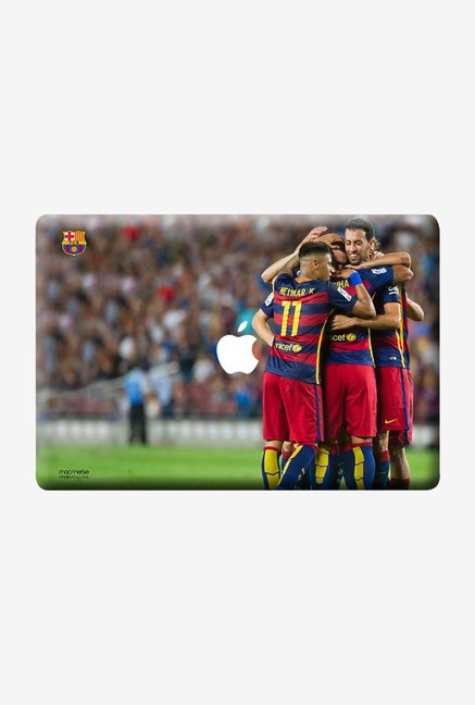 "Macmerise FCB Celebration Skin for 11"" MacBook Air"