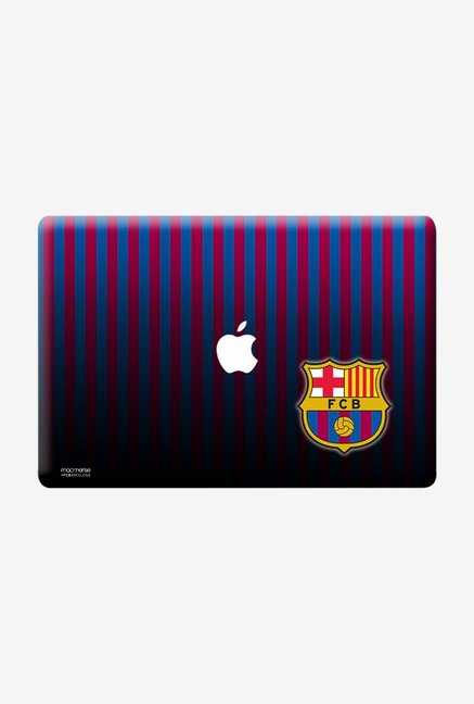 "Macmerise FCB Crest Skin for 11"" MacBook Air"