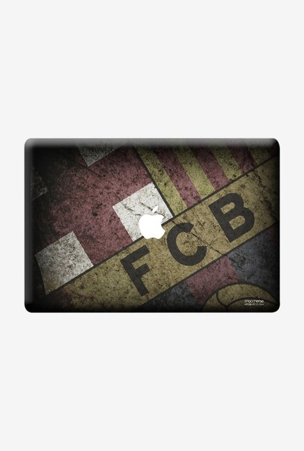 "Macmerise FCB Grunge Skin for 11"" MacBook Air"