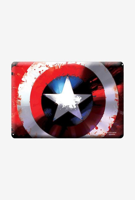 "Macmerise Splash Shield Skin for 13"" MacBook Air"