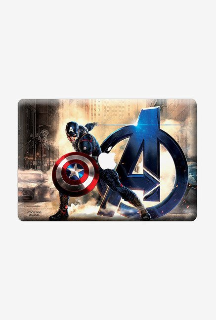 "Macmerise Super Soldier Skin for 13"" MacBook Pro"