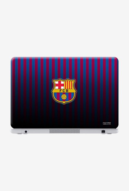 "Macmerise FCB Crest Skin for 15.4"" Laptops"