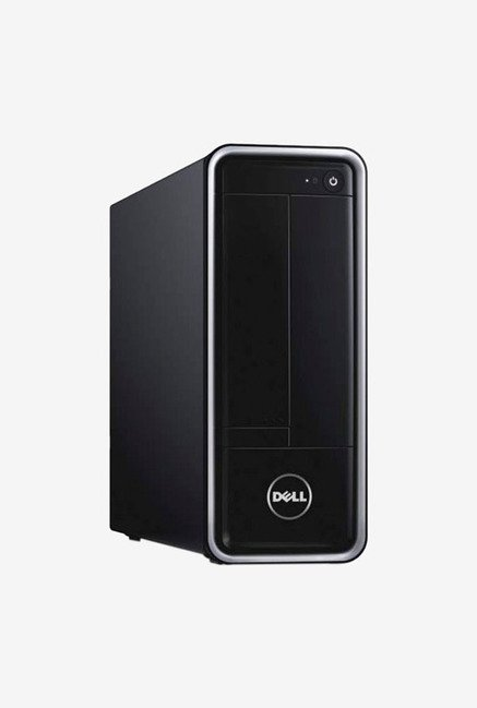 Dell Inspiron 3647 Desktop (Intel Core i3, 4GB, 500GB) Black