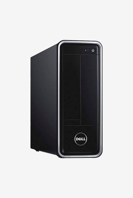 Dell Inspiron 3647 Desktop (Intel Pentium, 4GB, 500GB) Black