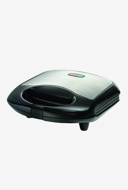 Oster 2222 700 Watt Grill Sandwich Maker Black