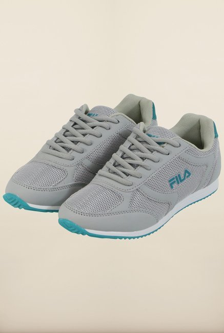 Fila Belly Grey Running Shoes