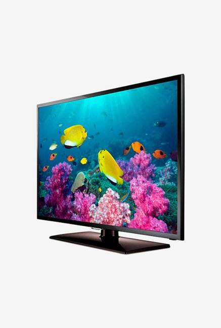 Samsung 22F5100 55.88 Cm (22 Inch) Full HD Flat TV (Black)