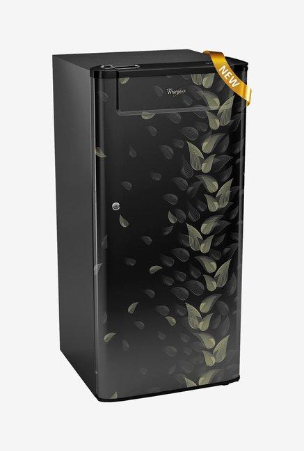 Whirlpool 205 Genius Cls Plus 4S Refrigerator Black