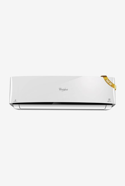 Whirlpool 3D Cool 1.5 Ton DLX PLUS III 3 Star Split AC White